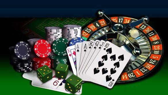 Teknik Dasar Poker Online