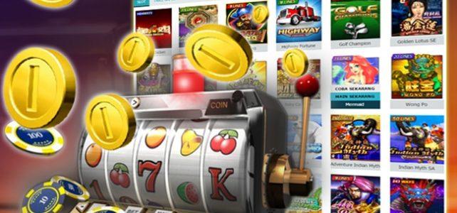 Game Slot Joker123 Android