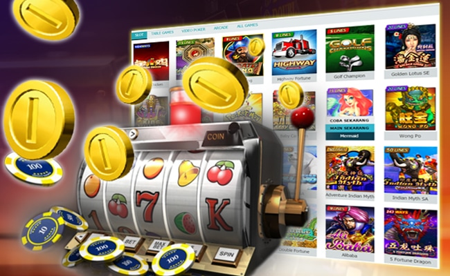 Game Slot Joker123 Android