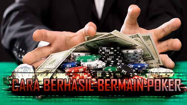 Kelebihan Berhimpun Pada Agen Poker Bermutu