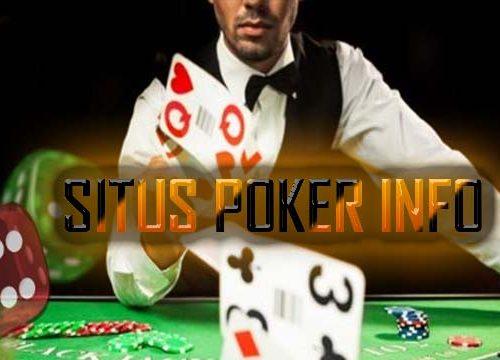 Langkah Mengikuti Taruhan Poker Idn play Terbaru