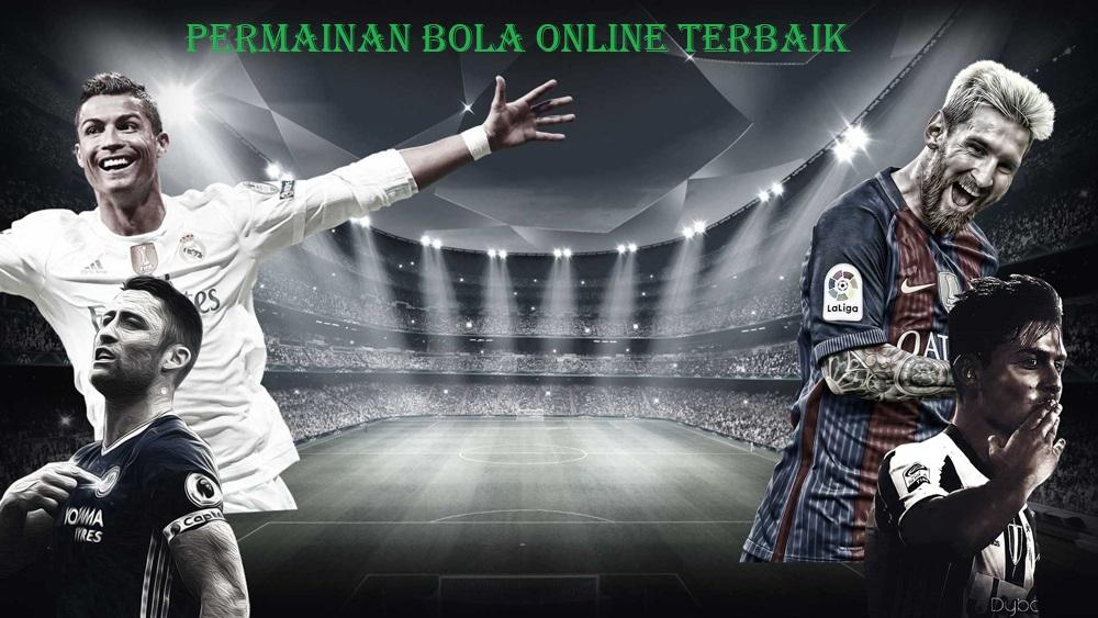 Permainan Bola Online Terbaik