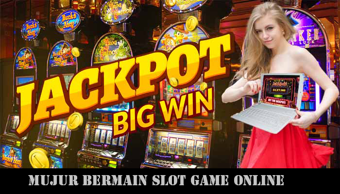 Mujur Bermain Slot Game Online