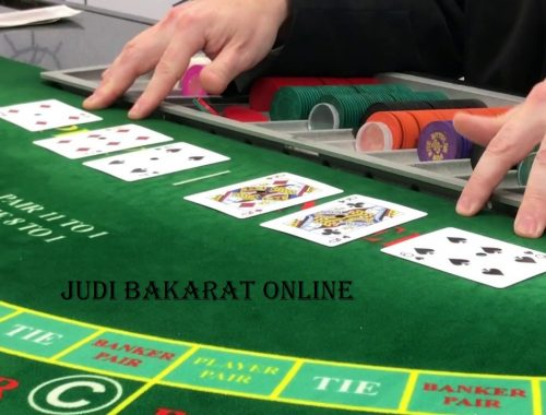 Baccarat Online Android Uang Asli