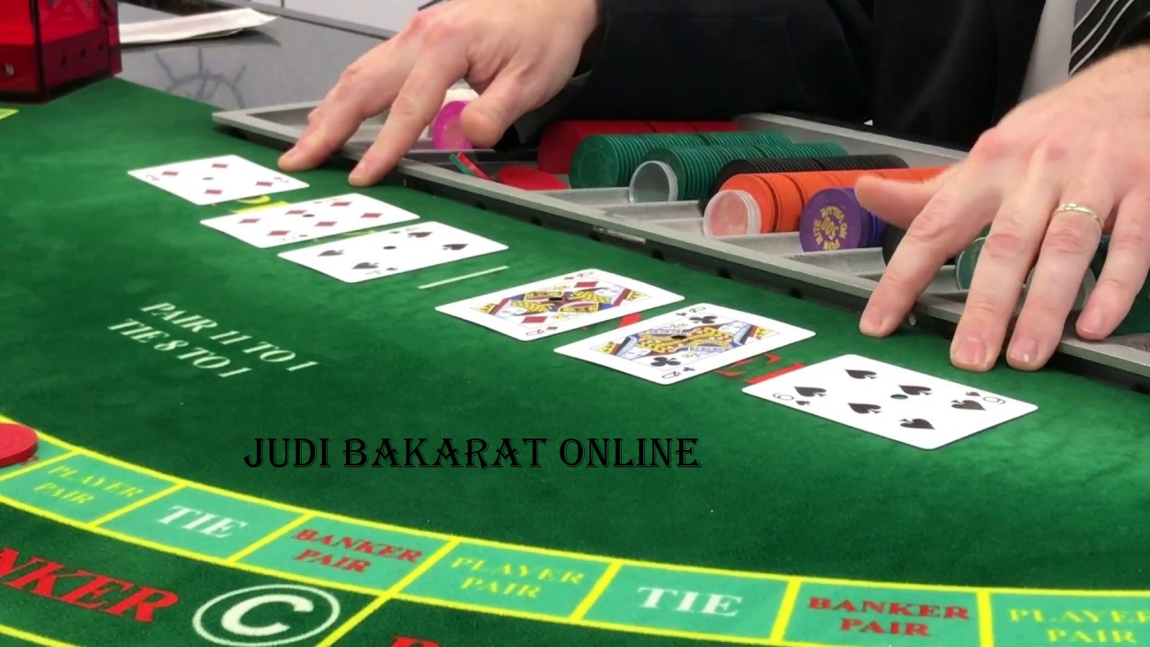 Baccarat Online Android Uang Asli