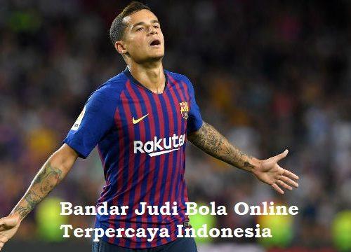 Bandar Judi Bola Online Terpercaya Indonesia