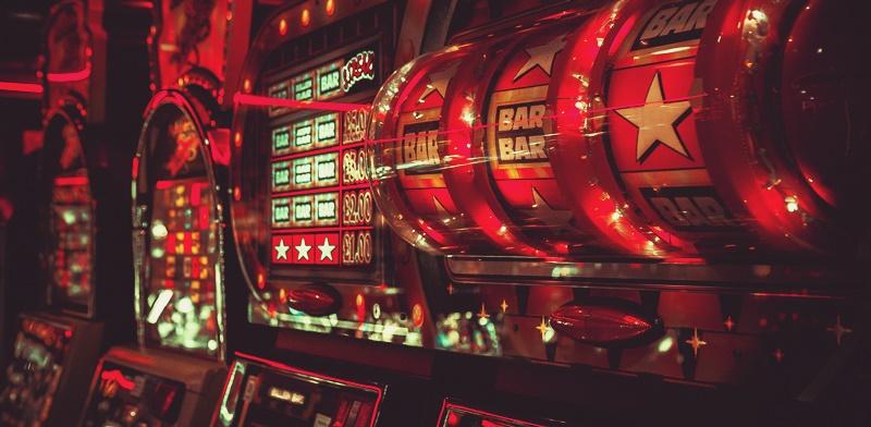 main mesin slot online
