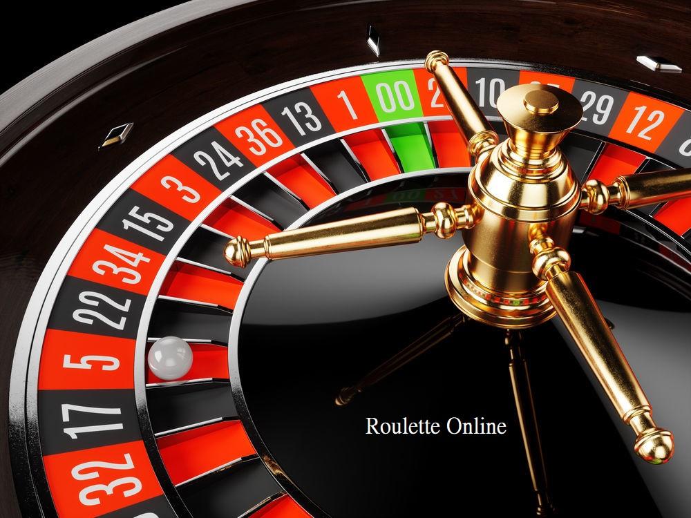 Cara Bermain Judi Rolet Online