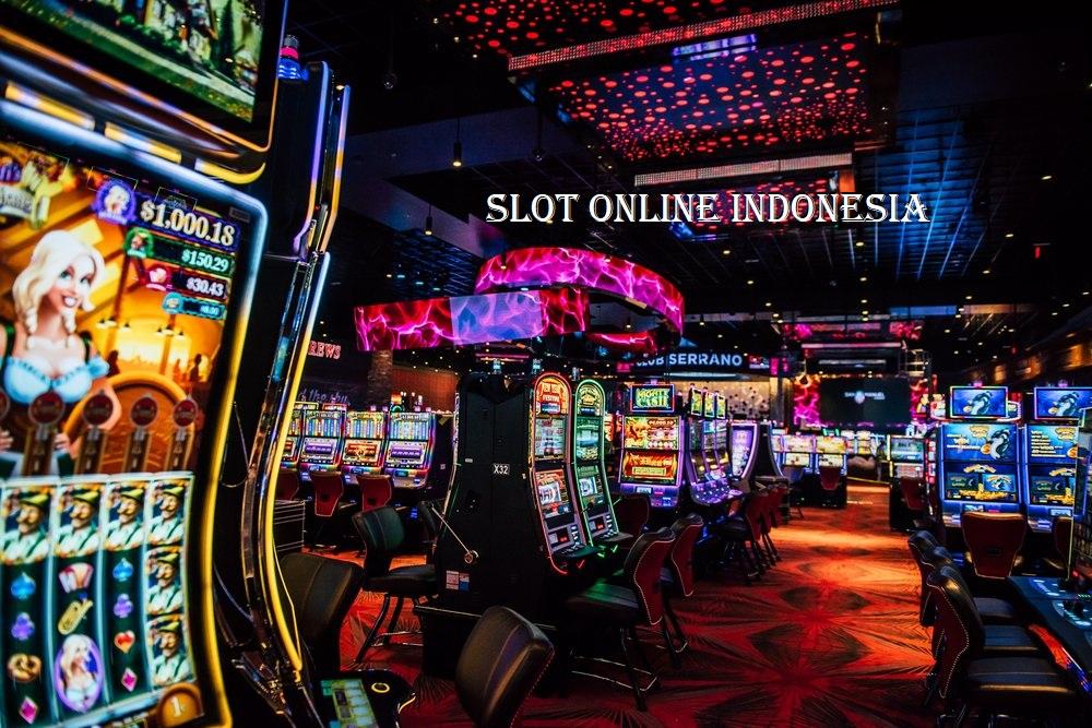Slot Online Paling Terbaik